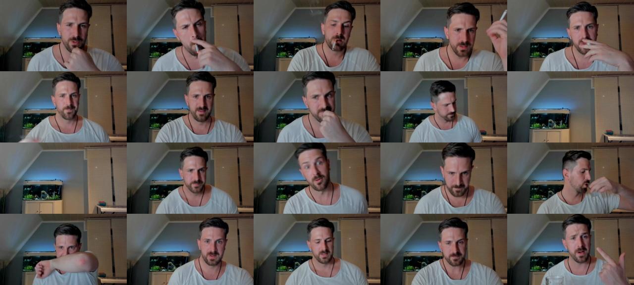 Ronhill13 Webcam Archiver
