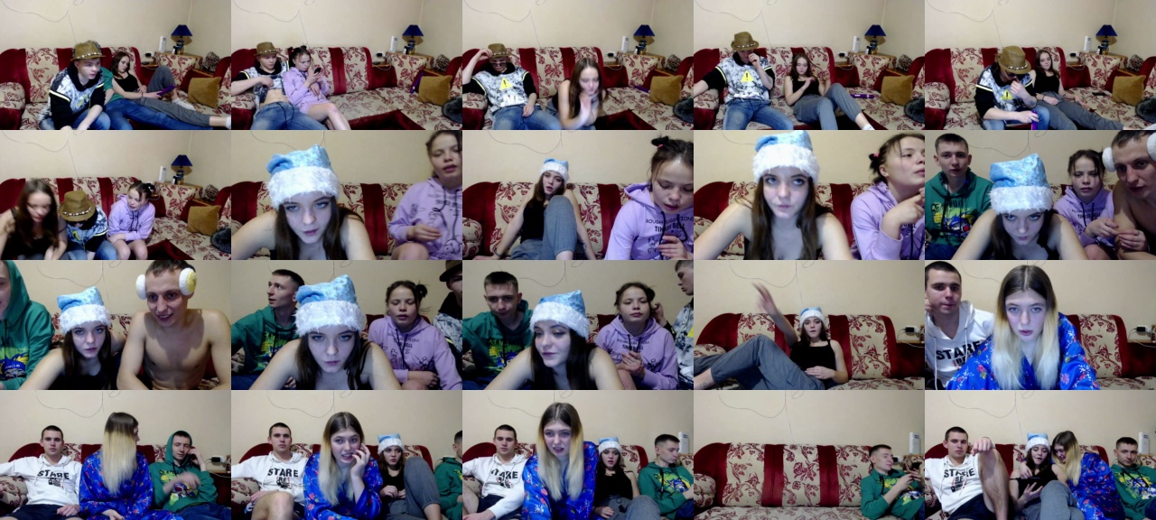 Funny_Guys_Forever Chaturbate 13-01-2021
