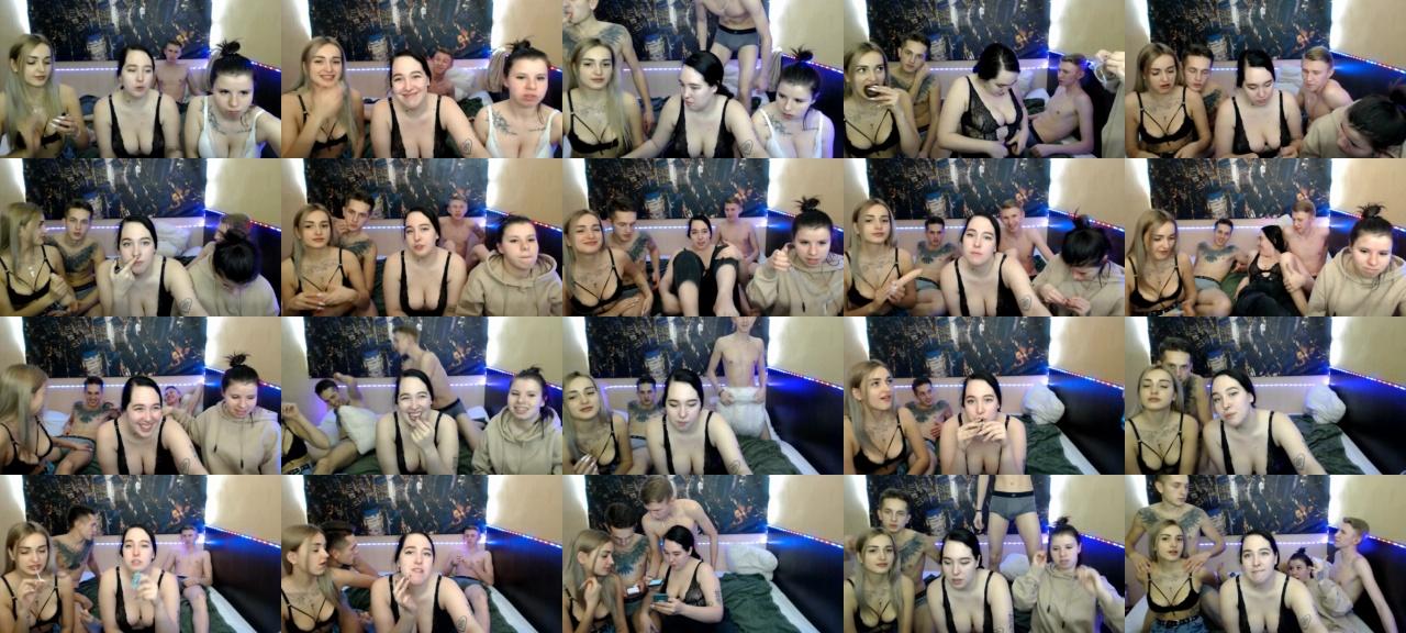 Girl_Sex_Pump_Dance Chaturbate 13-01-2021